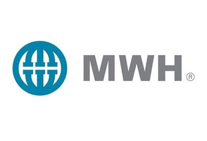 MWH company logo